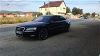 shes audi a8 4.2