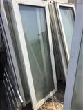 Dritare statike