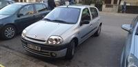 Shes Renault Clio 1.9 D