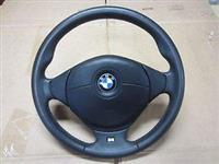Blej timon te BMW
