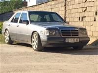 Mercedes Turbo Diesel 3000