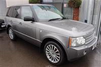 Range Rover Vogue 3.6 TD