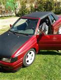 Ford Escort CABRIO rks sport full.