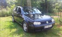 VW Golf 4 1.4 benzin