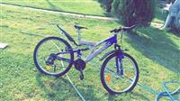 Biciklet Mundesi ndrrimi