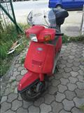 Yamaha beluga 125 cc