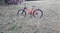 Shes biciklet e sapo ardhur nga gjermania
