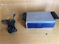 JVC CD charger (magazine)