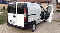 """Fiat doblo 1.9 JTD 2002 ndrrim- """"Aksionn"""""""
