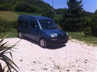 Fiat Doblo 1.9 Diessel