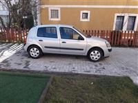 SHITET VETURA RENAULT CLIO 1.2 BENZIN