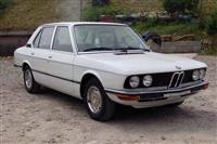 Shitet BMW E12 520 viti 1973
