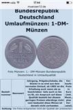 1 Deutsche Mark-J , 1979