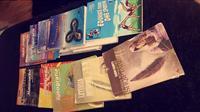 Librat e klases 11 te gjimnazit shkencor