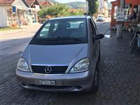 Mercedes diesel