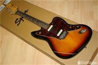 Fender squier jaguar vintage