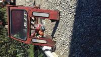 Kabin per traktor