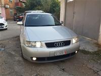 Audi s3 225 ps quattro BAM