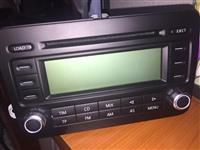 Radio , nga Gjermania