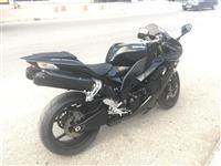 Shes Kawasaki Ninja ZX-10R 7.000 KM
