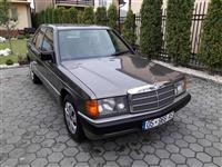 U SHITTTT   Mercedes Benz 190D