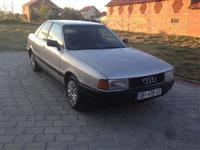 Audi 80 1.8 Plin  benzin u shitt  flmmmmmmmmmmmmmm