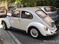 SHITET VW BEETLE 73