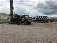 Bunara me gypa betoni deri 50m