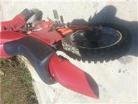 Yamaha 125cc Dt -92