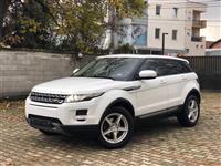 Shitet Range Rover
