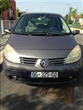 Renault Megane Scenic 2, 2.0 benzin
