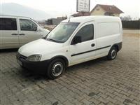 Opel Combo 1.7 Dizel