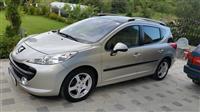 Peugeot 207 1.4 benzin