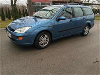 Shes veturen ford focus 1.8 disel 3.300 Euro