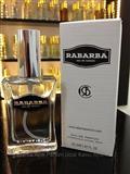 Shes parfuma me shumic  RABARBA (VERSACE ) 3 euro