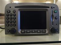 Radio per vetura