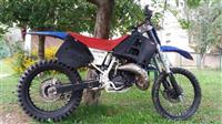 Full kros honda 125cc