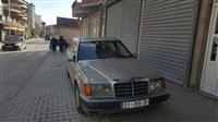 Boj ndrrim me Mercedes i vitit 94-95