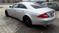 Cls amg500