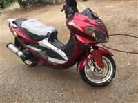 Shitet skuteri Hamachi 150cc