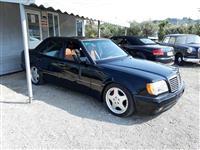 Mercedes E500 Limited 1994