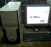 Shiten 10 kompjuter -komplet
