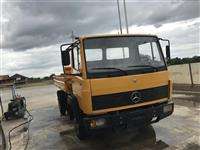 Mercedes Benz 814 Kipper