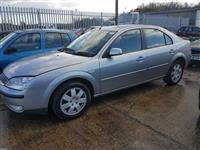 Shes Pjes Ford Mondeo 2.0 Tdci Automatic 2001 2006