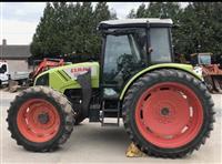 Shesh traktorin