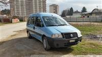 Fiat minikombi scudo 7 ulse