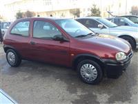 Opel corsa 1.2benz  8muj rigjistrim