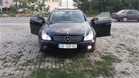 Mercedes cls 350 benzin -04
