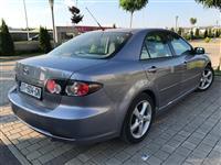 Mazda 6 - me garancion