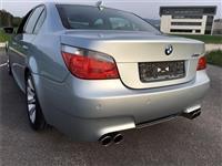 Shes veturen   BMW M5
